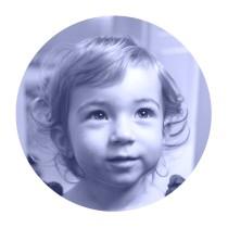 child id info